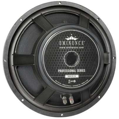 Eminence OMEGA PRO-15A: 15 inch Pro Woofer-0
