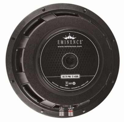 Eminence DELTA PRO 12-450 12 inch Woofer -0