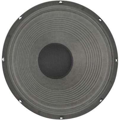 "Eminence CANNABIS REX : 12"" inch Hemp Cone Guitar Speaker-2070"