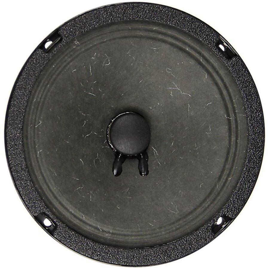 Eminence 620H: 6.5 inch Hemp Cone Guitar Speaker-2077