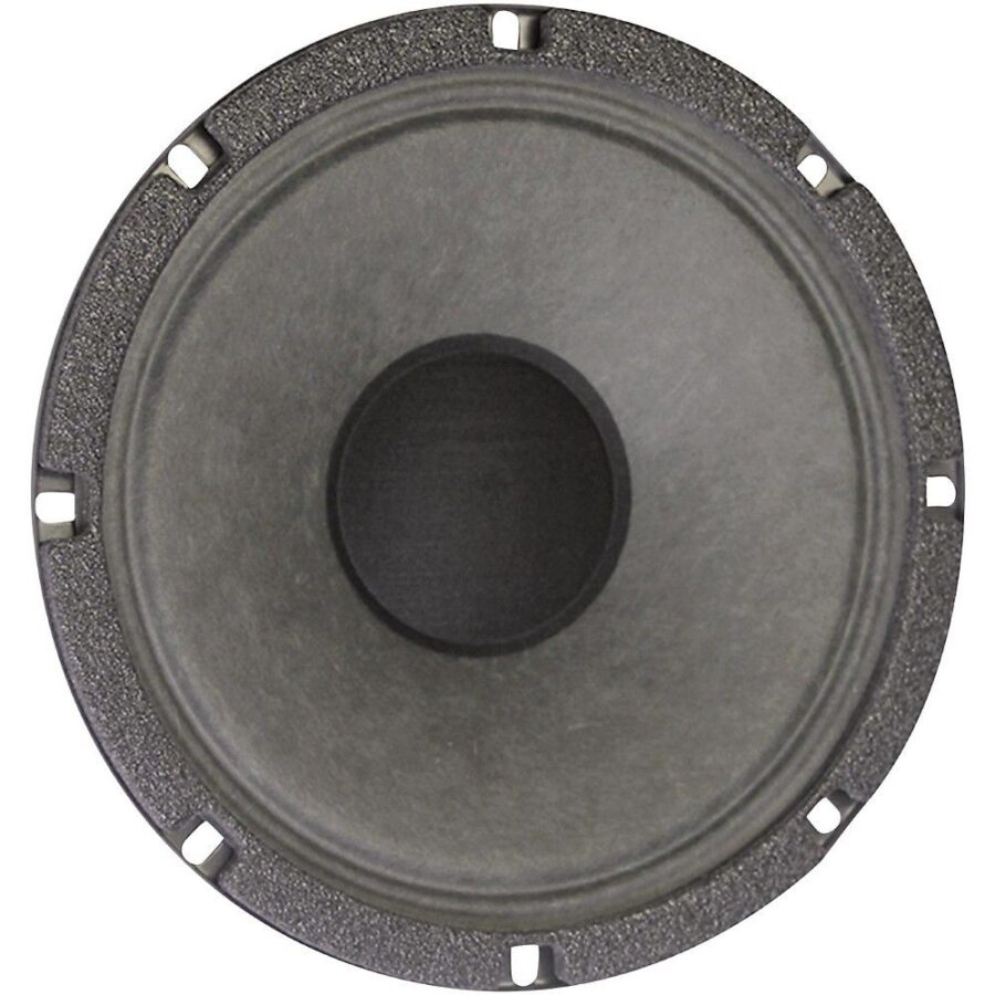 Eminence 820H: 8 inch Hemp Cone 4 ohm Guitar Speaker-2078