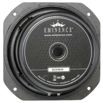 Eminence DELTA PRO-8 *: 8 inch Pro Midrange-0