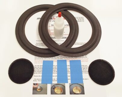 Advent 8 inch Refoam Kit (F8-2)-2620