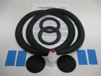 AR58b Refoam Kit (F4-5, F11-1)-423