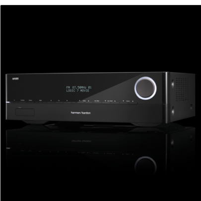 Harman Kardon AVR 1510 Audio/Video Receiver-0