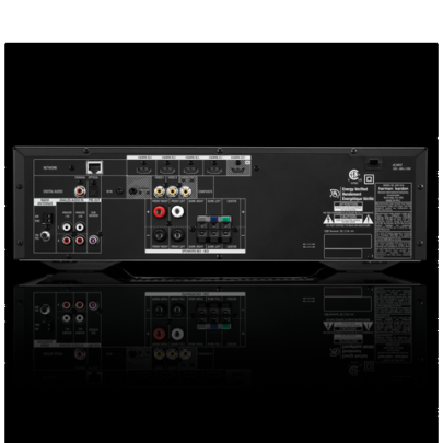 Harman Kardon AVR 1510 Audio/Video Receiver-646