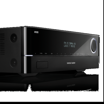 Harman Kardon AVR 1510 Audio/Video Receiver-643