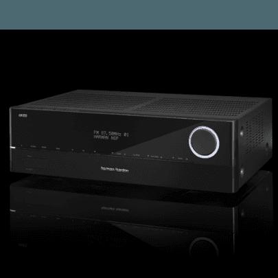 Harman Kardon AVR 1610S Audio/Video Receiver w/ Bluetooth-0