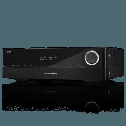 Harman Kardon AVR 1610S Audio/Video Receiver w/ Bluetooth-650