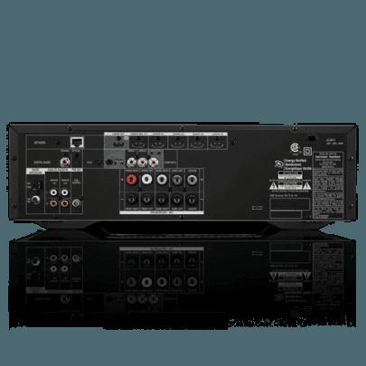 Harman Kardon AVR 1610S Audio/Video Receiver w/ Bluetooth-647