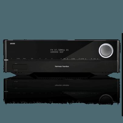 Harman Kardon AVR 1610S Audio/Video Receiver w/ Bluetooth-649