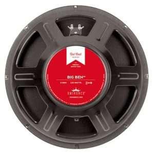 Eminence BIG BEN: 15 inch Guitar Speaker-0