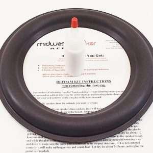 Rockford 10 inch Refoam Kit (F10-1)-2262