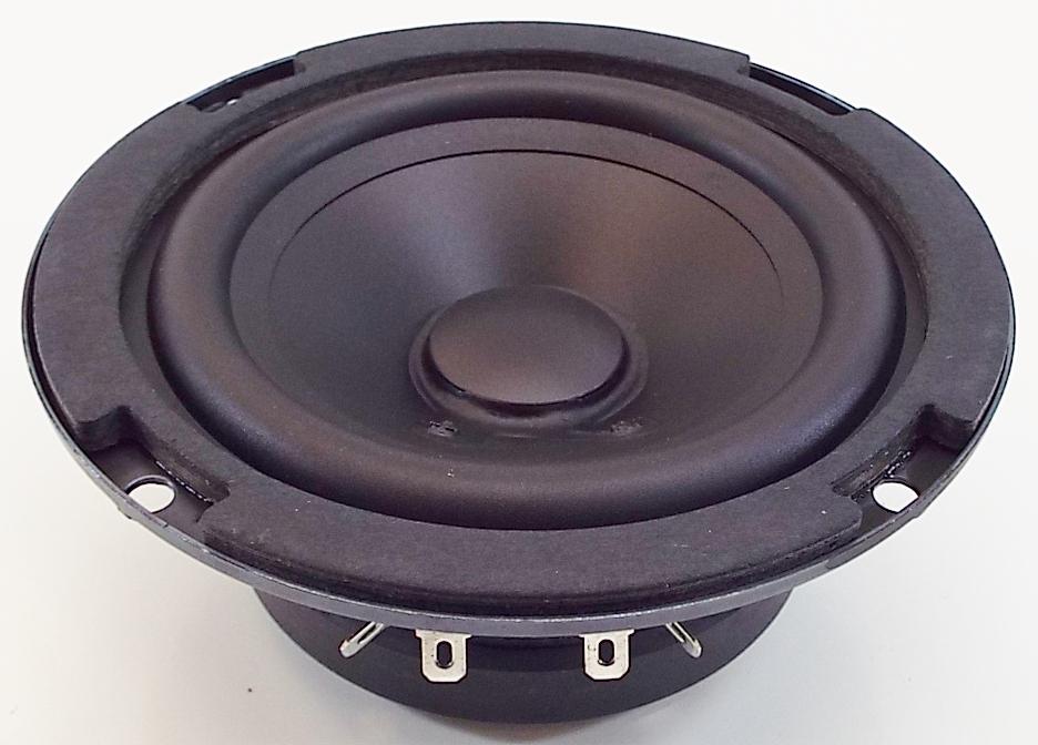 MW Audio MW-5050: 5 inch Woofer-0