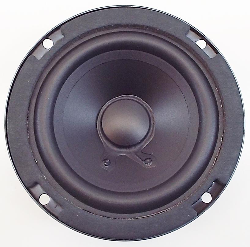 MW Audio MW-5050: 5 inch Woofer-2280