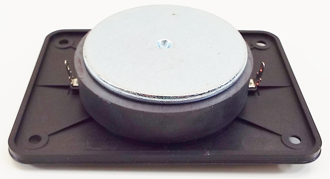 Polk Audio RD0194-1 SL2000: 1 inch Dome Tweeter -2438