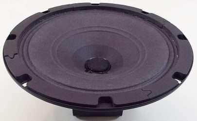 VOR V8A-25: 8 inch Alnico Guitar Speaker-2465