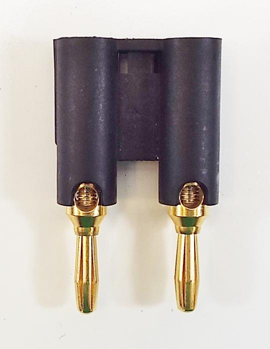 MB-1000: Standard Dual Banana Plug-0