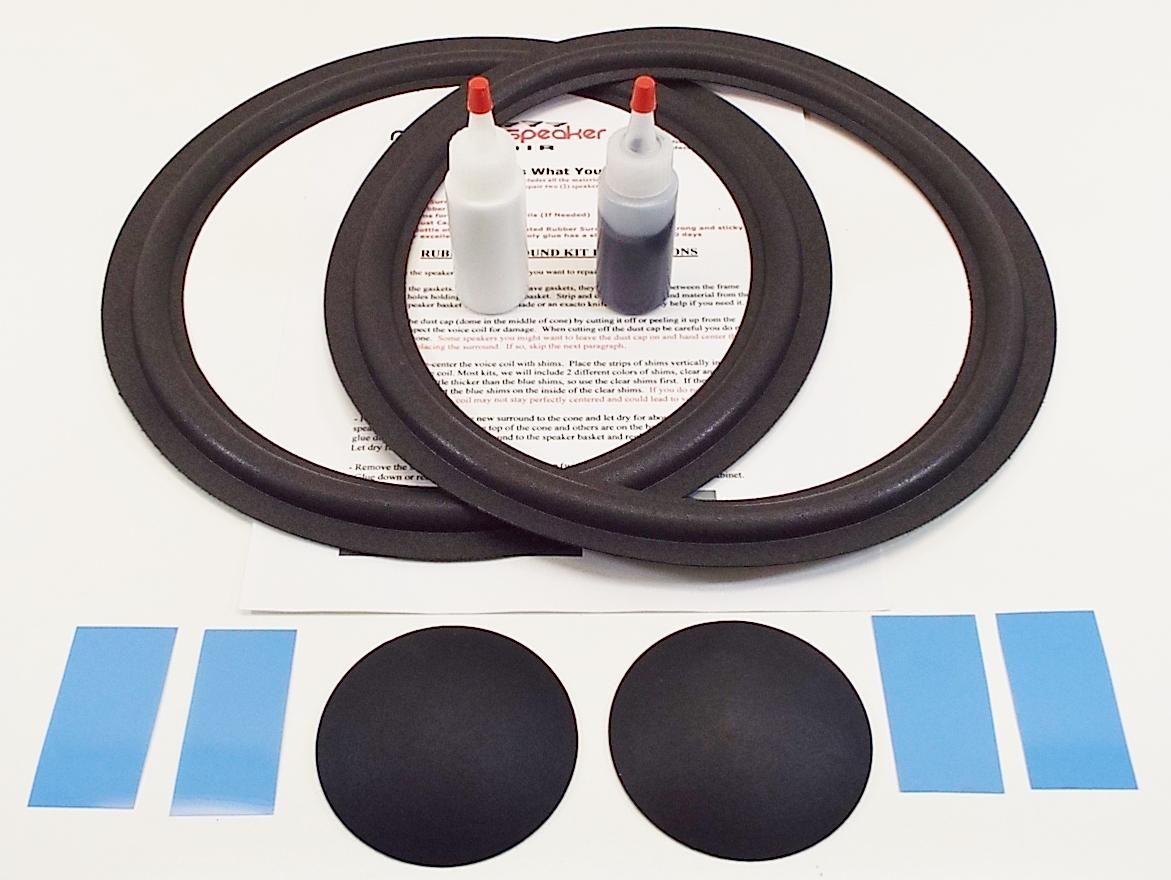 JBL 12 inch 128H-1 Refoam Kit (F12-3)-2547