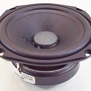 MW Audio MW-5045-8: 4.5 inch Woofer/ Midrange/ Full Range-0
