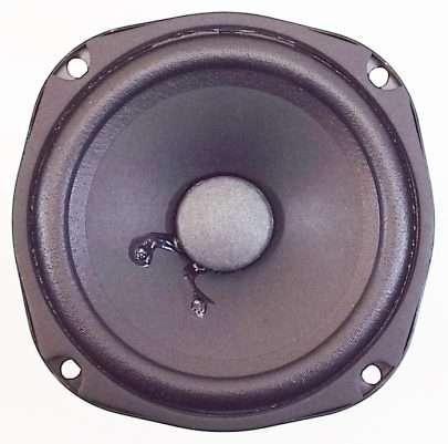 MW Audio MW-5045-8: 4.5 inch Woofer/ Midrange/ Full Range-2580
