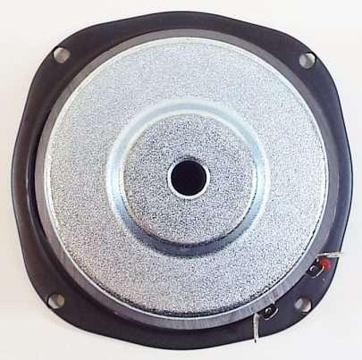 MW Audio MW-5045-8: 4.5 inch Woofer/ Midrange/ Full Range-2581