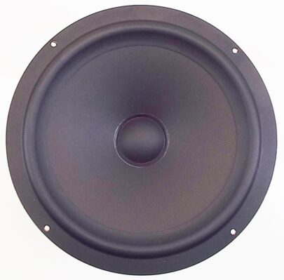 MW Audio MW-8000: 8 inch Polk Audio Copy Woofer-2652