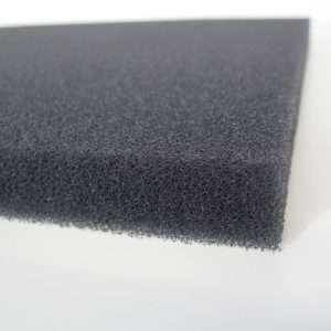 """MF-3/4 Foam Speaker Grille Cover (14"""" x 24 3/8"""")-0"""