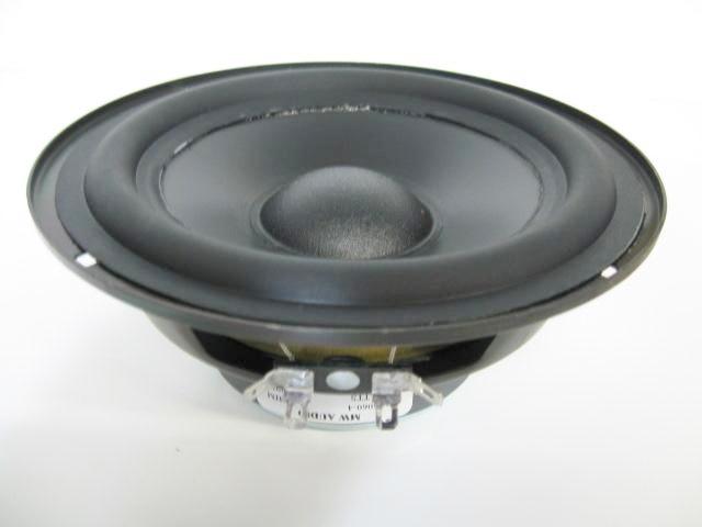MW Audio MW-5060: 6.5 inch Woofer-0