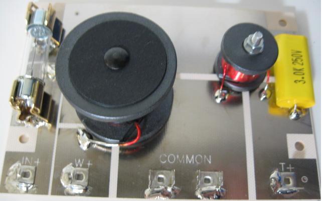 MX2-5000: 2-Way Crossover-0