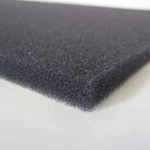 Foam Grille Covers | Midwest Speaker Repair