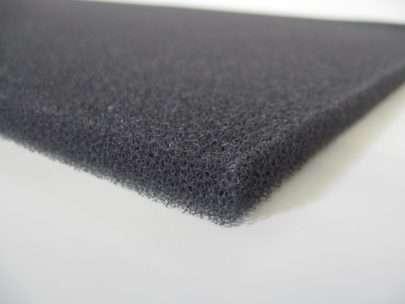 """MF-1/2 Foam Speaker Grille Cover (15"""" x 25"""")-0"""