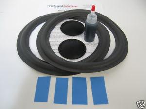 Infinity 10 inch (RS/Kappa Series) Refoam Kit (F10-5)-316