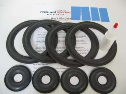 KEF 103/4 Refoam Kit (F6-3)-323