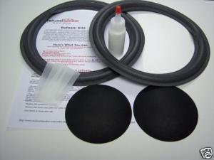 JBL 10 inch 125A Refoam Kit (F10-3)-333