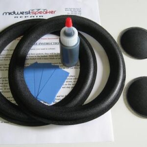 Tannoy 6.5 inch Refoam Kit (F6-6)-420