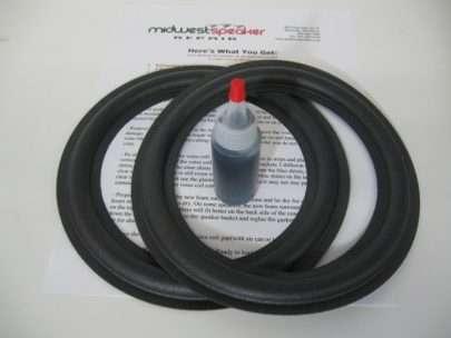 Dynaudio 8 inch Refoam Kit (F8-9)-310