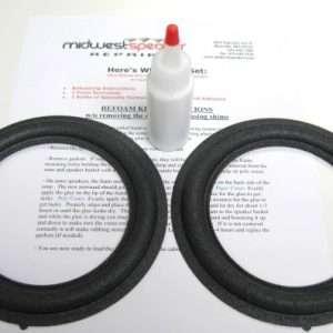 JBL 6.5 inch Refoam Kit (F6-7)-468