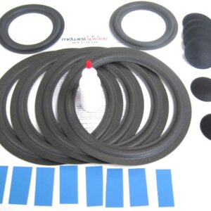 ESS AMT3 Refoam Kit (F6-1 & F10-10)-483