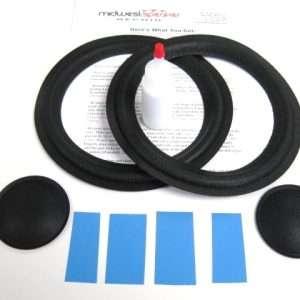 Allison 8 inch Refoam Kit (F8-3)-507
