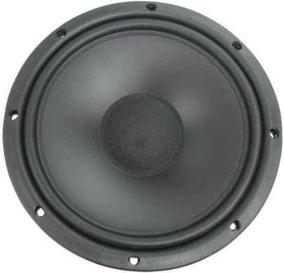 MW Audio MW-5082: 8 inch Woofer-962
