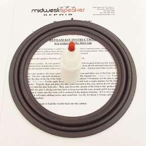 8 inch M Roll Refoam Kit (F8-6)-464