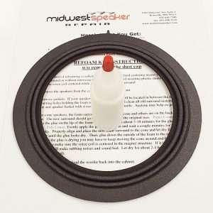 7 inch M Roll Refoam Kit (F7-2)-465