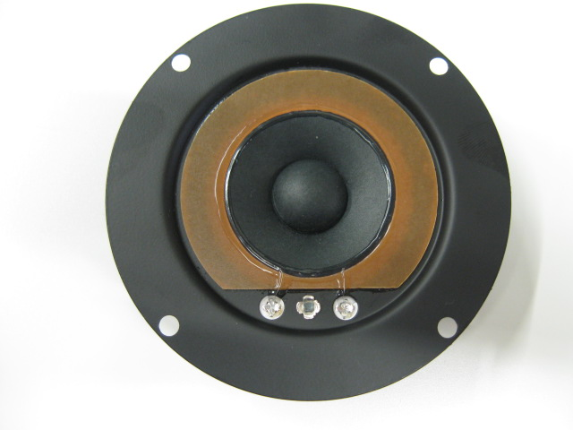 MW Audio MT-4107: Phenolic Cone Tweeter-0