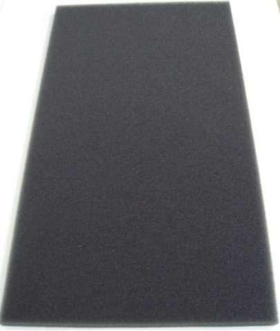"""MF-1/2 Foam Speaker Grille Cover (15"""" x 25"""")-1255"""