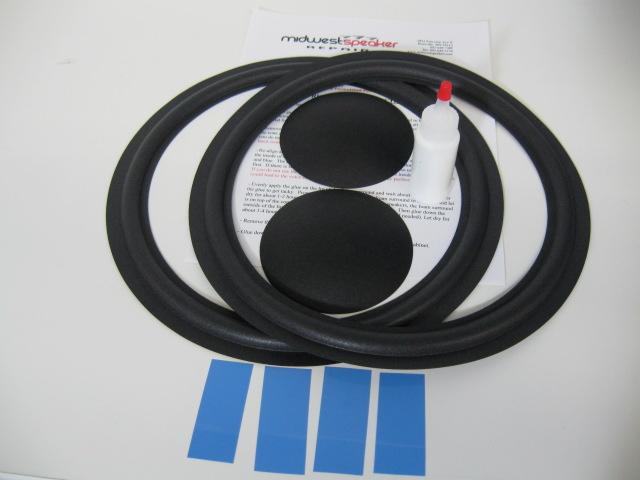 Marantz HD-660: 10 inch Refoam Kit (F10-5)-445