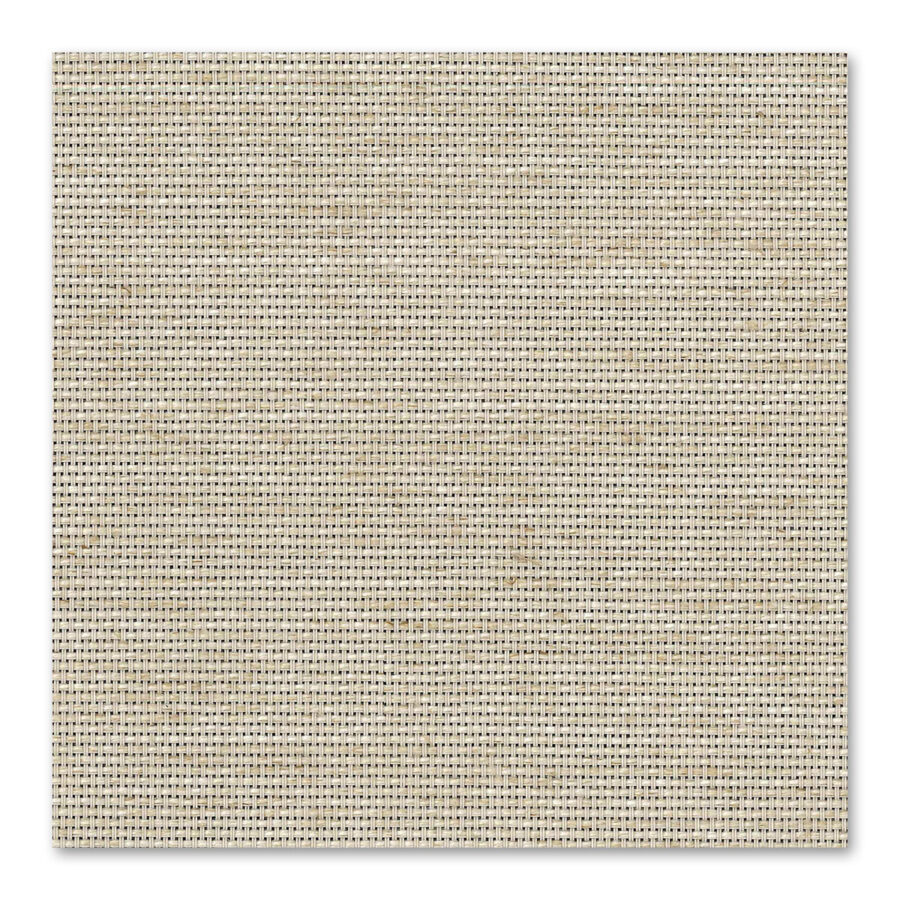 FR250 White/Beige Speaker Yarn Cloth -0