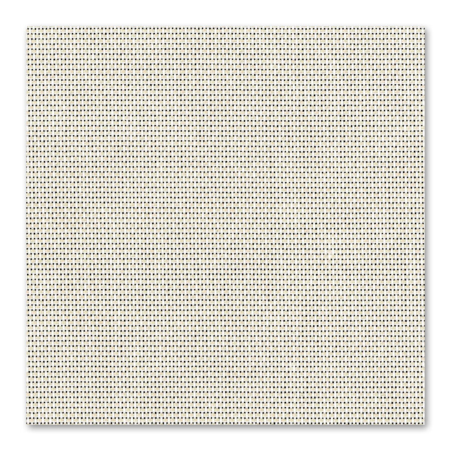 FR260 White/Bone Speaker Yarn Cloth -0