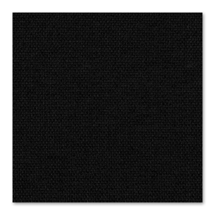 FR345 Black Speaker Yarn Cloth -0