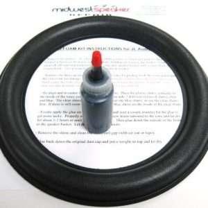 JL Audio 12W6v2 12 inch Refoam Kit (F12-14)-440